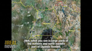 Africa experiences worst flood in 35 years
