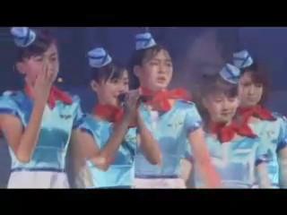 Bye Bye Mata ne LV - Berryz Kobo Maiha's Graduation Concert