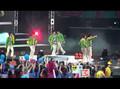 Hollywood Bowl 2008 - Super Junior Fancam Part I