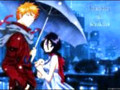 Rukia vs. Orihime