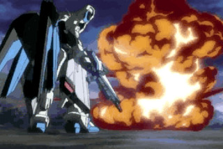 Gundam Techno