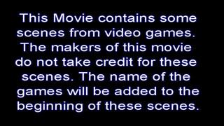 RandomInsanity1 Scene: DevilMayCry3 Intro