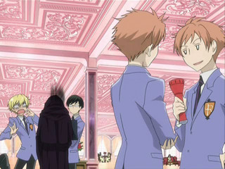 Ouran AMV 7 - Nekozawa - Dead Promises by The Rasmus