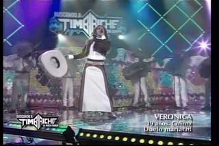 09-04 Veronica -- La Cigarra