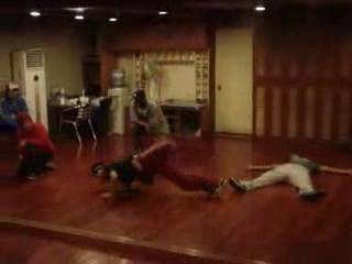 Se7en, Gdragon, & Taeyang