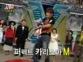 Xiah & Yunho vs Minwoo (x-men)