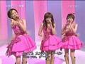 Yoshizawa Hitomi, Takahashi Ai & Tanaka Reina