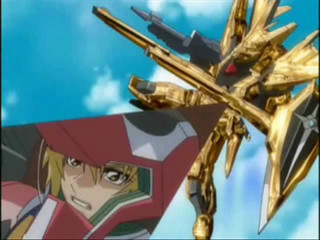 gundam seed destiny (strike freedom and destiny)