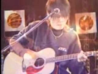 miyavi - ashita tenki ni naare (live)