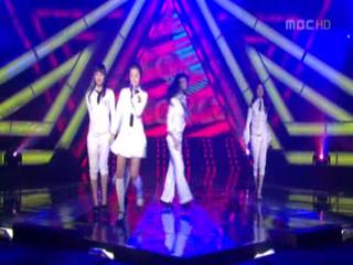 """""""Irony"""" on Music Core 070331"""