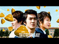 Attack on the Pin-Up Boys [engsubs] 1/2