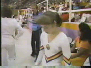 1984 Olympics Team Optionals Final Session.wmv