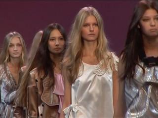 ELLE Fashion Week Paris - Barbara Bui