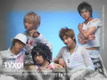 "TVXQ - Photo Shoot ""The Way U Are"""