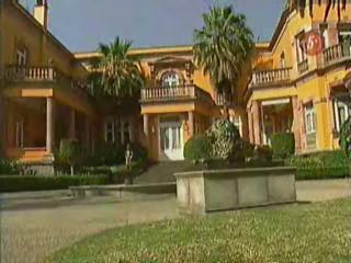 Mansion Von ferdinand