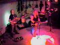 DEAD END JANE live Flashrock Music Video Webcast