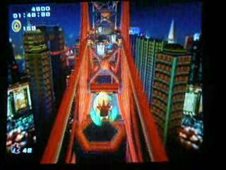 Sonic Adventure 2 Battle: Radical Highway