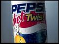 (J)Pepsi Sharapova Commercial