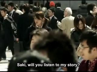 (subbed) Sukeban Deka Codename Asamiya Saki