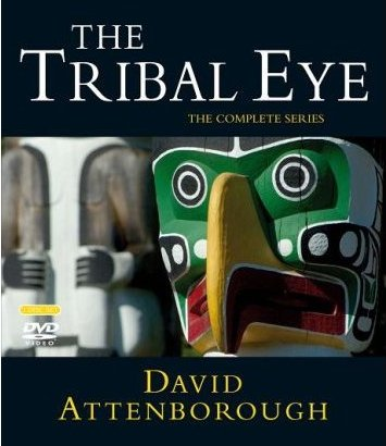The Tribal Eye Part 1 - Behind the Mask