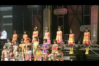 H!P Wonderful Hearts Land 2007 Winter - Sakura Chirari