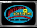 Adventures in Voice Acting Trailer
