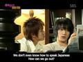 DBSK - Tokyo Holiday pt 1/5 english subbed