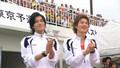 ohsaka gakuen's dance