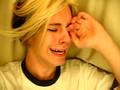 Britney's Boy Cries