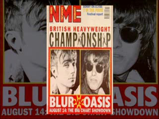 Live Forever The Rise and fall of Britpop pt.4