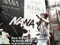 OLIVIA - SpidERSpins - Live (NANA)