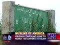 Muslim Compounds in America