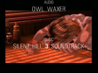 Noisy Hill 3: Part Fifteen