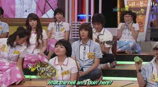 {ENG-SUB} Jonghun + Hongki (FT Island) - 070915 Star Golden Bell - Creep [x Silh0uette].avi