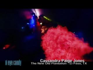 Gay Nightclub Visuals : 360's eye candy #2