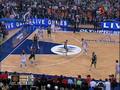 Panathinaikos-CSKA Moscow 2007 Euroleague Final Second Half
