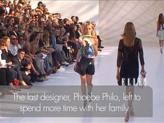 ELLE Fashion Week - Chloe