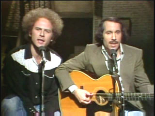 Simon & Garfunkel ~ The Boxer