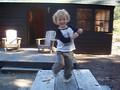 Alex Table Dance