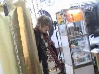Antic Cafe Miku & Kanon Photoshoot