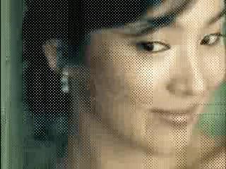 [CM-CF] Talk + Vivien1 Song hye kyo