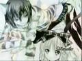 Amu loves Ikuto - Shugo Chara!