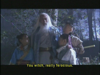 Return of the Condor Heroes 2006 Episode 01 (Part 1/3)