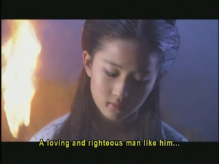 Return of the Condor Heroes 2006 Episode 05 (Part 1/3)