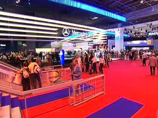 Paris 2006 Special: Mercedes Benz