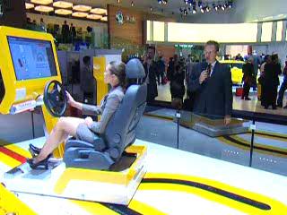 Paris 2006 Special: Volkswagen