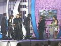 041210 SBS SEOUL MUSIC AWARDS - Awarding scene