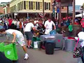 Trash Can Drums