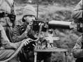 Armas de la II Guerra Mundial - II - La Ametralladora