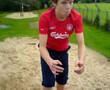 Free running Kid